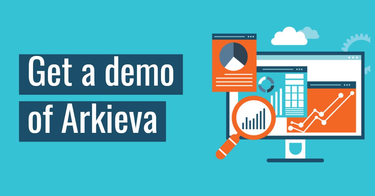Get a demo of Arkieva