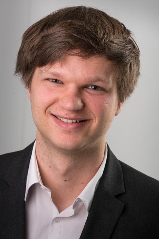 Niels De Smet